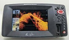 Humminbird 859ci HD DI Down Imaging - Sonar/GPS/Radar Fishfinder Head Unit KVD
