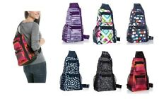 Thirty one Sling Back School Gym Sports Hiking Backpack Shoulder bag 31 gift new