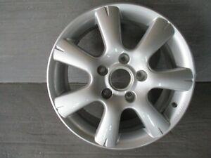 "Alufelge Original VW Touareg 7L 17"" 7,5X17 ET55 7L6601025F LK 5/130"