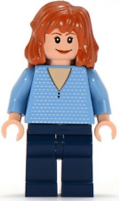 Lego Mary Jane 4 4856 Doc Ock's Hideout Spider-Man Minifigure
