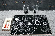 POTTERY BARN KIDS HALLOWEEN TABLETOP SET – NWT - LET THEM EEEK CAKE!