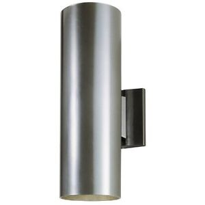 Westinghouse 6797500 Two-Light Outdoor Wall Fixture