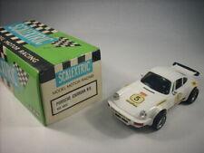 Scalextric Exin   4051Porsche Carrera RS
