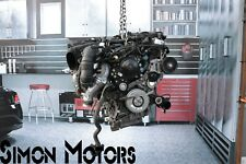 Motor Moteur Engine Mercedes Benz OM651.930 651.930 2.2CDI Komplett 42tkm