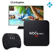 Pro Android 7.1 Nougat TV BOX,Amlogic S905X Quad-Core With Free Keyboard