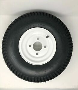NEW GENUINE OEM TORO PART # 119-3422 WHEEL & TIRE ASSEMBLY-4 PLY FOR TIMECUTTERS