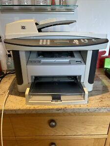 HP laserjet printer M1522n