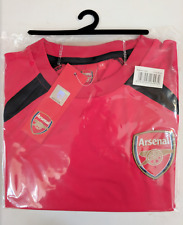 Arsenal Fc Soccer T Shirt Boys L Official Licensed Nwt