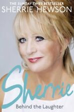 Behind the Laughter-Sherrie Hewson, 9780007416257