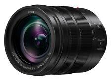 Panasonic Lumix G H-ES12060 Leica DG Vario Elmarit 12-60 mm F2.8-4.0 ASPH Power O.I.S Obiettivo Zoom - Nero