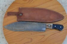 The Big one damascus hand forged hunting knives From The Eagle Collection RJ2593