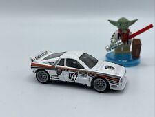 Hot Wheels 2020 Hill Climbers Lancia 037 Rally White Race Car New Rare HTF
