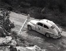 Volvo - PV 444 - Rallye Monte Carlo - 1950  - Archiv Verlag - nl-Versandhandel