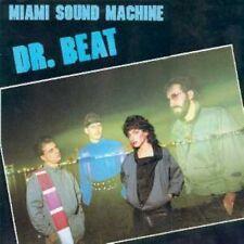 "Miami Sound Machine Dr Beat 2 mixes Holland 12"""