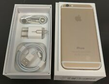 iPhone 6s Gold Unlocked 128GB  4G LTE ATT Tmobile Sprint Metro Straight Talk