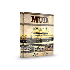 MUD. RUST N´DUST SERIES VOL.1 - English Book
