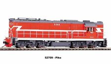 PIKO 52709 - Diesel Locomotive Df7c Guangzhou Railway Wechselstromversion