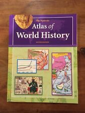 The Nystrom Atlas of World History, Set of 5