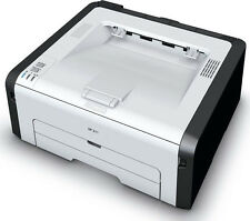 Ricoh SP 211 S/W Laserdrucker, Kopierer, Scanner