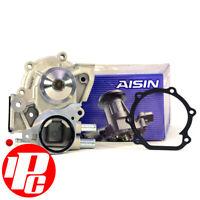Subaru Impreza 1992-2014 3 Port Aisin High Quality Water Pump (STI WRX P1 UK)