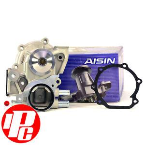 IPC Quality Cast Impeller 3 Port Water Pump Fits: Subaru Impreza WRX STi