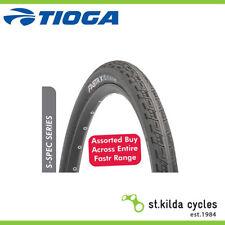 "Tioga BMX Race Tyre - Fastr X - S-Spec Series - 20"" X 1-3/8"""