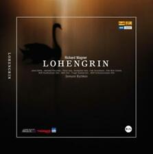 Lohengrin von Botha,Pieczonka,Bychkov,Youn (2014)