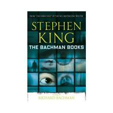 The Bachman Books by Richard Bachman (author), Stephen King (author)