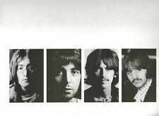 THE BEATLES - WHITE UNPLUGGED ALBUM MAY 1968 RECORDING - LP - 2007 - UK IMPORT