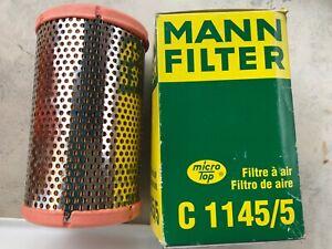 filtre à air mann C1145/5 renault clio 1 kangoo twingo