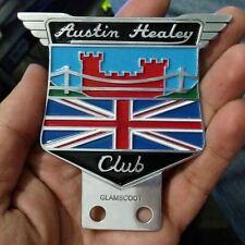 VINTAGE AUSTIN HEALEY CAR CLUB UK FOR SALE Plaque