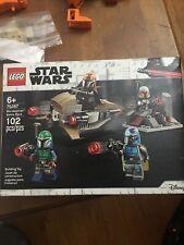 New ListingLego® Star Wars™ - Mandalorian™ Battle Pack 75267 [New Toy] Brick