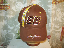 Dale Jarrett 88 Hat Cap Nascar UPS New NOS Racing Winners Circle Trucker Cotton