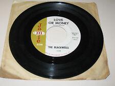 ROCK & ROLL 45RPM RECORD - THE BLACKWELLS - JAMIE 1179