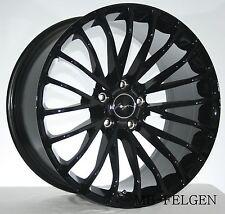 Breyton Race LS glossy black Alufelgen 8,5 u.10x20 M3 M4 5er 6er 7er X1 X3 X4