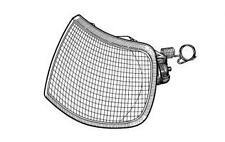 Gruppo ottico anteriore FORD Sierra MK II