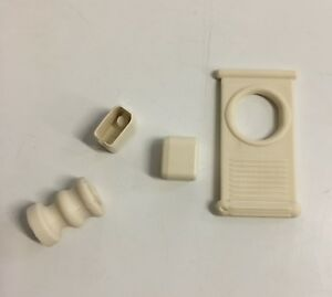 CARAVAN / MOTORHOME - Dometic  Seitz Finger Pull Blind Kit - Beige - 44990000430