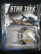 STAR TREK STARSHIPS COLLECTION #M2 MIRROR UNIVERSE SPECIAL ENTERPRISE NX-01