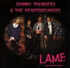 Johnny Thunders and The Heartbreakers - LAMF  The Lost 77 Mixes [CD]