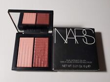 NARS Fervor Dual Intensity Blush Duo New in Box