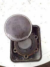 Seadoo  587 580 Cylinder and Piston
