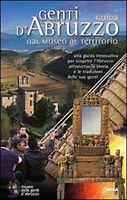 Genti d'Abruzzo. Guida dal museo al territorio - CARSA - Libro nuovo!