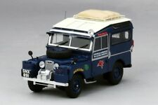 1955 Land Rover Oxford & Cambridge in Oxford Blue by TSM