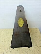 Vintage French Metronome-Working
