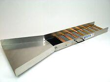 "54"" X 10""  Royal  Mfg. Ultra Wide Flare Sluice Box - Gold Prospecting"