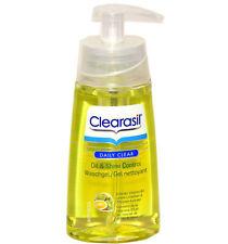 Gesichtswasser für unreine Haut mit Gel- & Gesichtsreiningungsprodukte