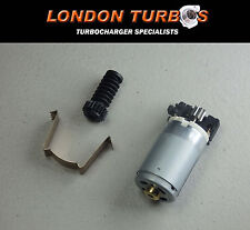 NEW HELLA Electronic turbocharger actuator Repair kit - Type 1 Motor Clip Worm