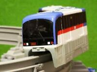 TAKARA TOMY Plarail LIMITED Vehicle Tokyo Monorail 2000 set NEW from Japan