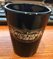 Brickyard 400 Shot Glass 8/5/2000