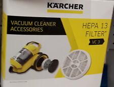 Brand new 1 x Karcher VC3 Hepa 13 HYGIENE Filter Vacuum cleaner